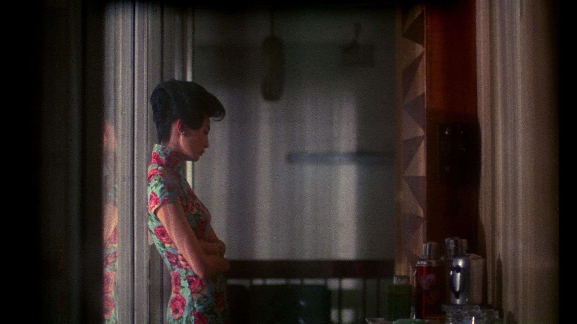 In The Mood For Love 2000 When Love Was Merely A Possibility