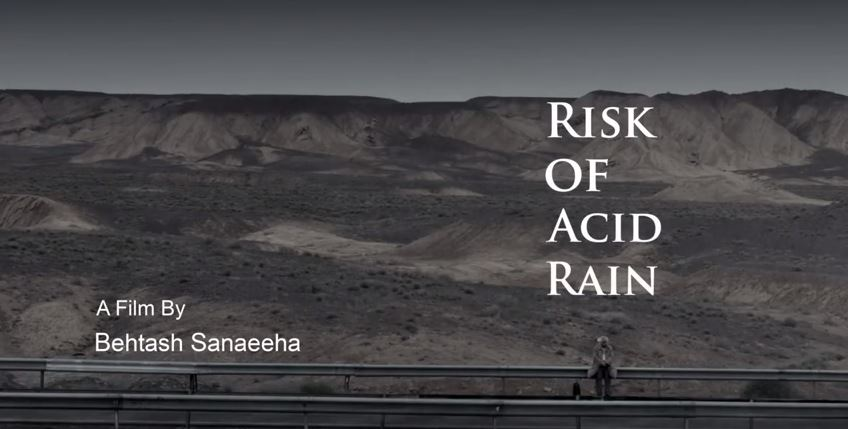 Risk Of Acid Rain