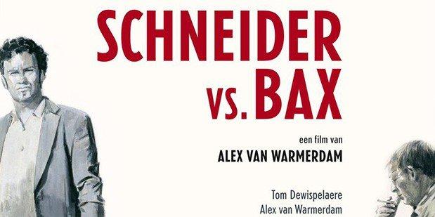 Schneider vs Bax 1
