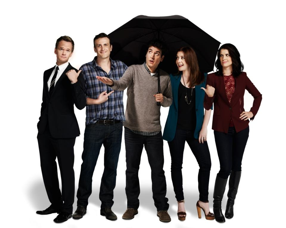 How I Met Your Mother - 1