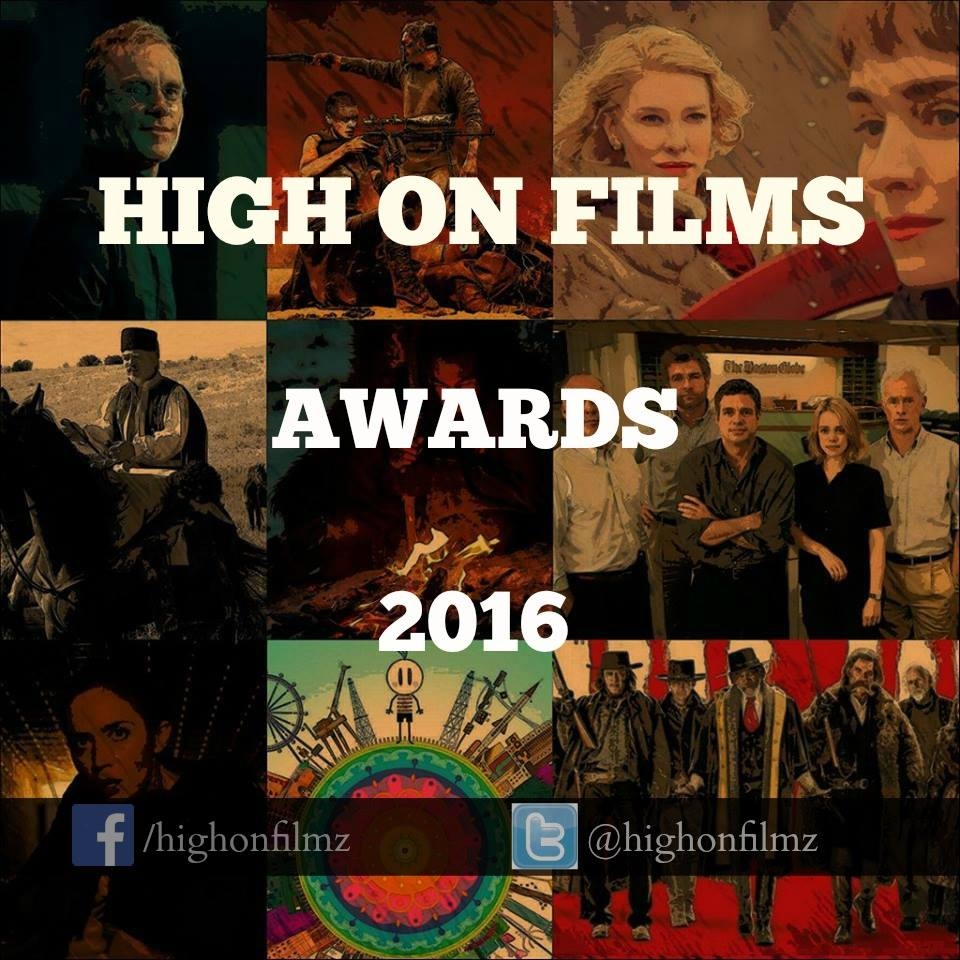 High on Films Awards