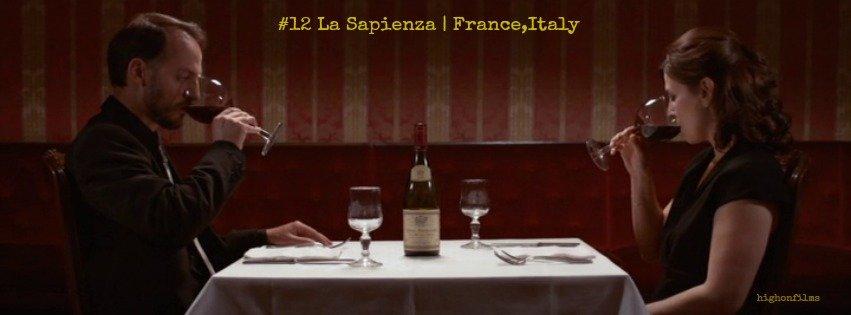 12La Sapienza highonfilms