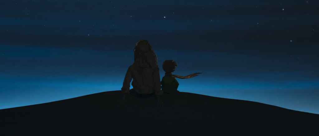 Double Feature The Little Prince