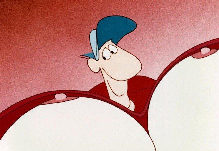 THE BIG BANG, (aka LE BIG-BANG), 1987. ©Comedia
