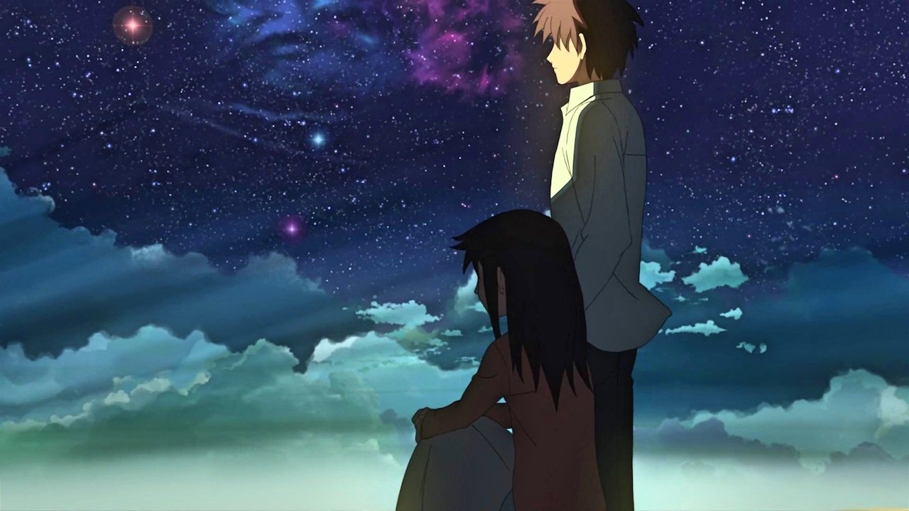 Written Produced Directed By Makoto Shinkai Best Known For Your Name 5 Centimeters Per Second Paints An Exquisite Portrait Of Real World Struggles